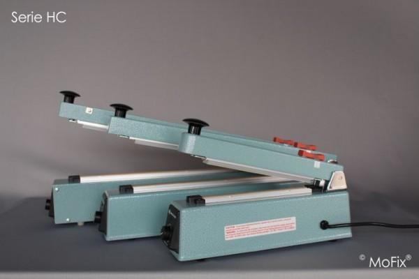 Tisch-Schweißgerät (mit Abschneider) Serie HC (200-500 MM)