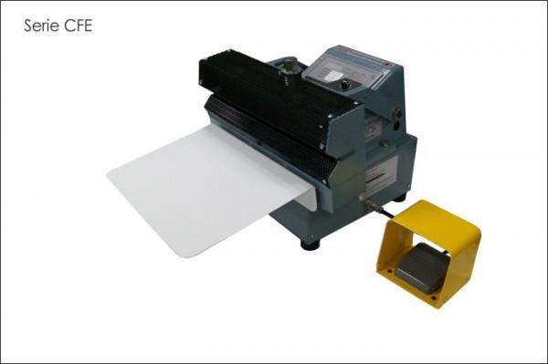 Tisch-Schweißgerät (Halbautomat, digital) Serie CFE