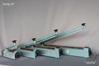 Tisch-Schweißgerät (manuell) Serie HI (100-500 MM)