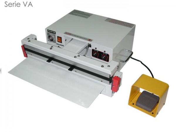 Vakuum-Folienschweißgerät, halbautomatisch, analog Serie VA/VAD