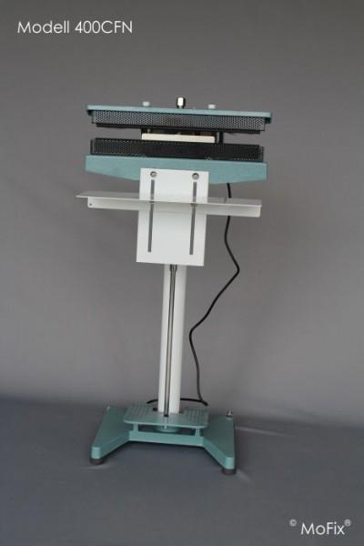 Stativ-Folienschweißgerät mit Fußpedal Serie CFN