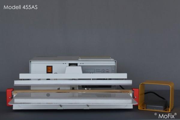 Tisch-Schweißgerät (Halbautomat, Digital) Serie AS und ASD