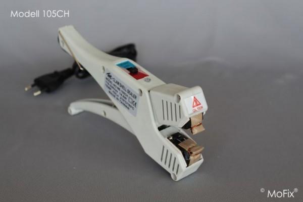 Folien-Handschweißgerät (Punktschweißzange) Serie CH